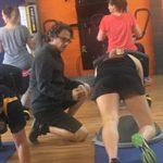 The Workshop Gym - Auckland - Total Gym Class Instructor