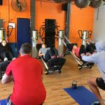 The Workshop Gym - Auckland - Total Gym Group Workout