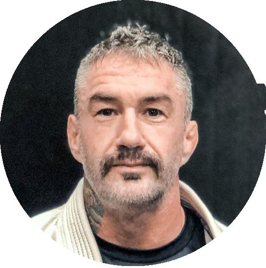 Jon Bond - Hybrid MMA Fitness