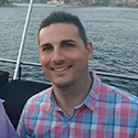 Julian Rusit - New Business Development Manager for AlphaFit