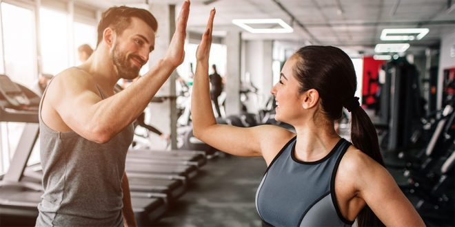 July 2019 - New Jobs and Careers in Australian Fitness Industry
