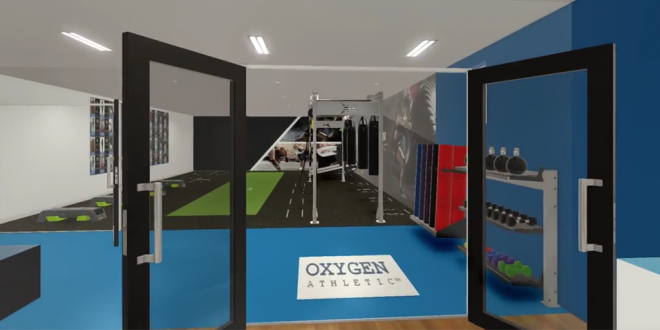 New Altitude Fitness Franchise OXYGEN ATHLETIC Engage Aktiv Solutions Australia and XTREME International
