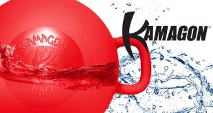 Kamagon Ball - Now available in Australia from HQH Fitness