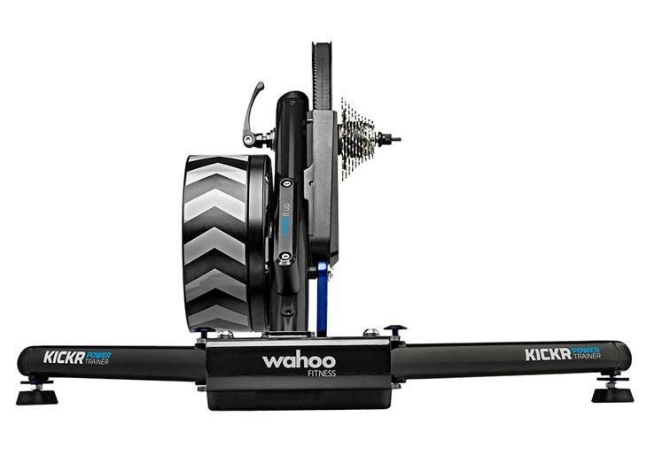 Wahoo Fitness - KICKR Power Indoor Bike Trainer