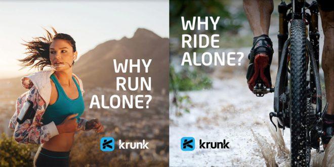 KRUNK Partner With ZUU