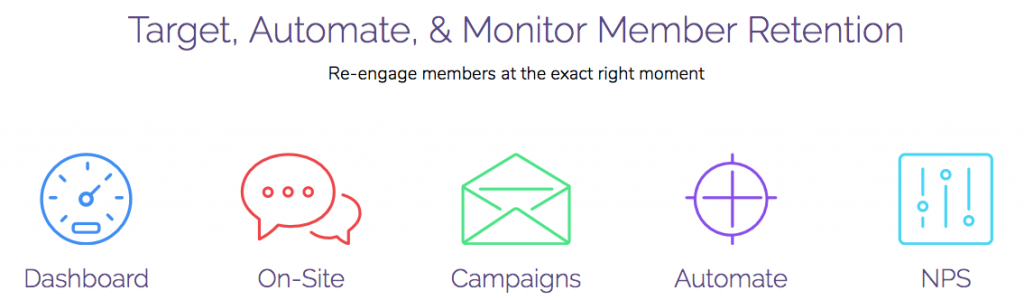 Keepme - Smarter Member Retention