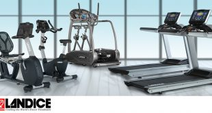 LANDICE - The World's Number 1 Rated Treadmill