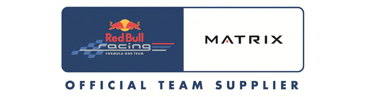 Matrix Fitness Supply Red Bull Racing