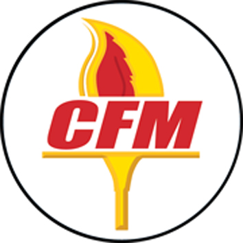 CFM – Creative Fitness Marketing
