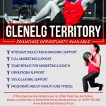 LTYB - Glenelg Franchise Territory Now Available