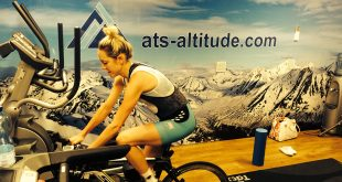 Leisure Concepts - Altitude Training Systems