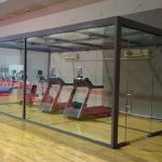 Leisure Concepts - Altitude Training Systems - Dubai Installation