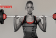 Les Mills Smart Bar - Designed for high performance