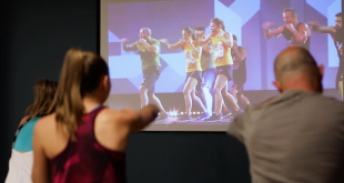 Les Mills Asia Pacific and Compass Group partnership