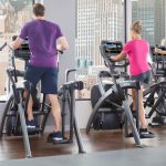 Life Fitness - Arc Trainer - Choose your exercise expereince.