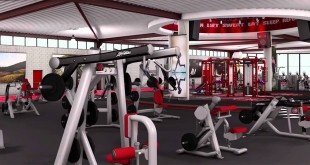 Life Fitness Continues To Grow - 2015