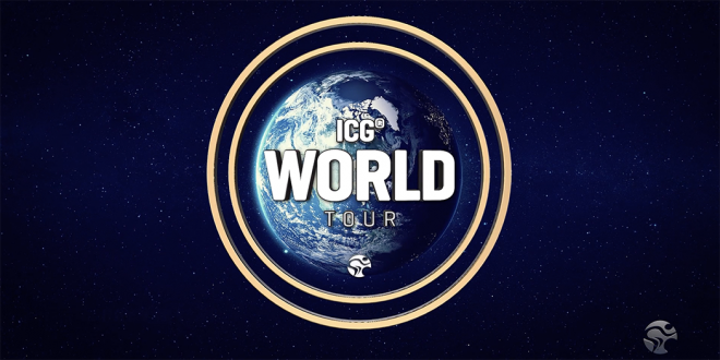 The ICG Experience Is Now Available For Free