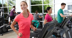 Life Fitness - Integrity Series Cardio Line Revamp - Treadmill