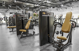Life Fitness Introduces Axiom Series