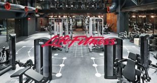 Life Fitness Unveil Game-Changing Innovation At 2018 Fitness Show, Sydney, Australia