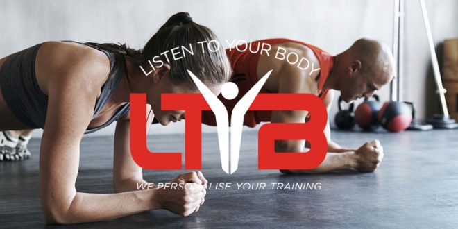 Listen To Your Body - Personal Training franchise opportunity