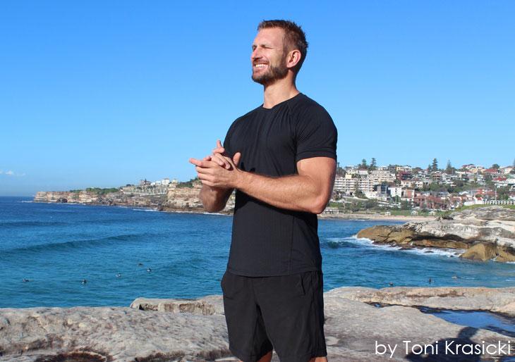 Luke Istomin: Celebrity Trainer To Fighting World Obesity