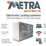 Metra Australia - Locking Systems