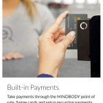 MINDBODY - The platform for smart gym owners - Built-In Payments