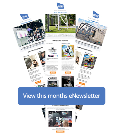 Click to view this months eNewsletter