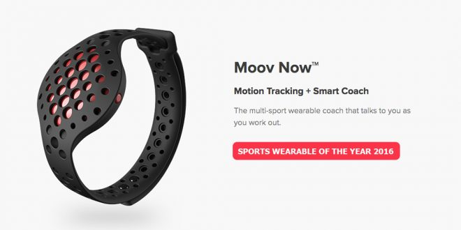 Wearable Tech Awards – Sports Wearable Of The Year