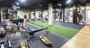 MYZONE Study - 12 RND Fitness