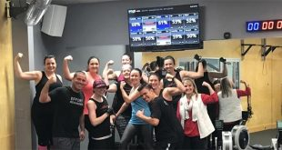 MYZONE - Fitness World Durham North Carolina