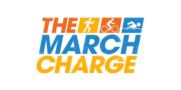 Fundraising for cancer research | The March Charge