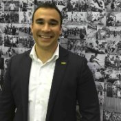 Mark Bentwitch - Appointed New Technogym National Sales Manager