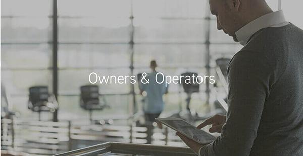 Matrix Fitness - Owners and Operators