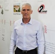 Michael Conlon - New Johnson Health Tech Australia MD