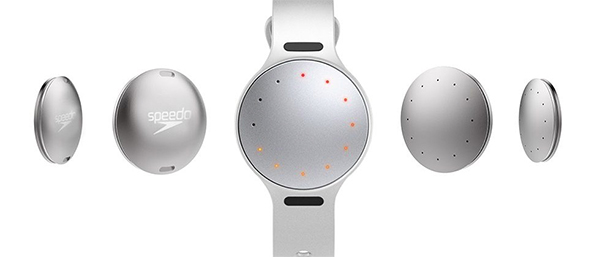 Misfit Shine Fitness Tracker (Swimmers Edition) Competition