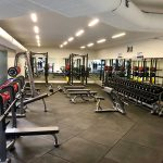 Mitchell Shire Leisure Services - New Strength Equipment