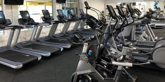 Mitchell Shire Leisure Services - Precor Cardio