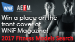 Do you have what it takes to be a fitness model?