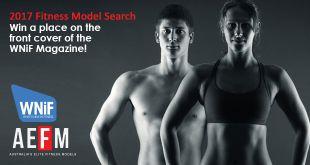 2016 WNiF & AEFM Fitness Model Search - Winners