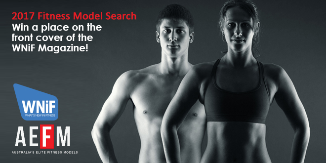 2016 WNiF & AEFM Fitness Model Search - Winners