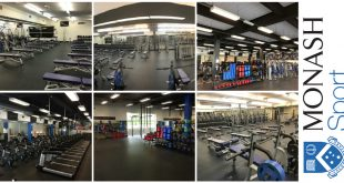 Monash Sport (Clayton Campus) is first university gym in Australia to be Quality Accredited