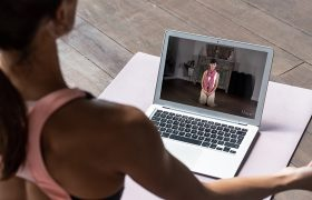 Move123 Classes Now Available On FitnessOnDemand