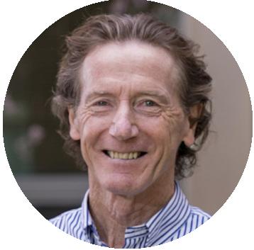 Mr Barry Elvish - CEO Fitness Australia