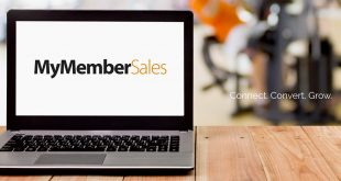 MyMemberSales from Jonas Leisure - Connect. Convert.Grow