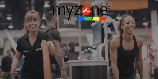 Myzone Reveal Live Effort Motivates Exercisers