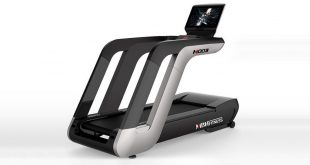 The NEW MBH Fitness M003 Commercial Treadmill