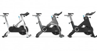 Precor® and Spinning® Reveal New Spinner® Indoor Cycle Line