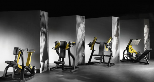 Technogym Australia - NEW Pure Strength Range